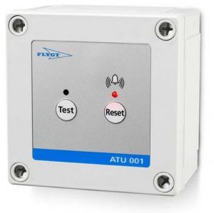 Larmbox ATU100 batteri - Flygt