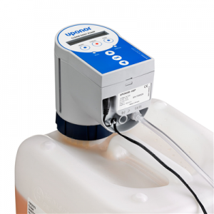Uponor Easy Clean pump