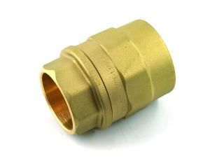 Isiflo rak inv koppl. för PEM 20XR15 mm
