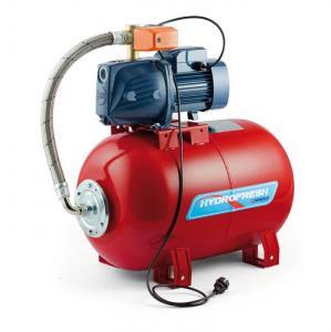Jetpump Pedrollo pumpautomat 24 liter