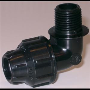 Vinkel, PEM 32mmxR25utv, Plassim