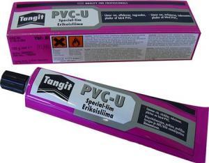Tangitlim - Lim för PVC-rör 125gr