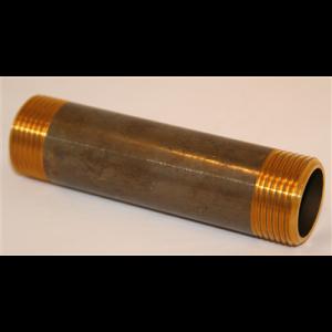 Passbit 110mm för vattenmätare mässing
