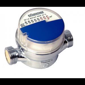 Vattenmätare 110mm Qn 2,5