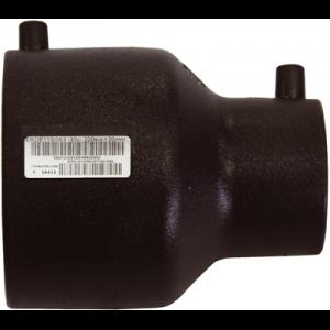 Elred. 63-40mm PE100 SDR11 Elofit