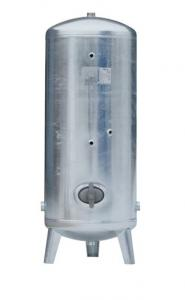 Hydrofortank galvad 150L