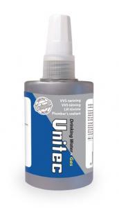 VVS-tätning Unitec Water - 75ml