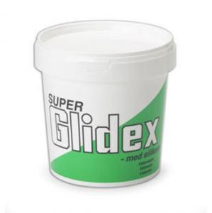 Glidex Glidmedel för plaströr 2,5 kg
