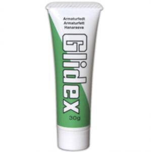 Armaturfett 30 gram Glidex