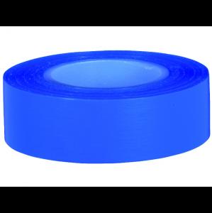 Märktejp Blå PVC, 15mmx10m