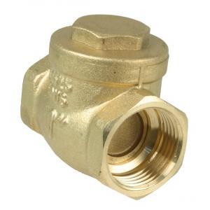 Klaffbackventil för gråvatten/avlopp R32