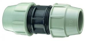 Plasson skarvkoppling för PEM 50mm