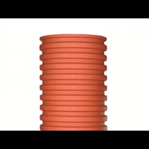 Ståndarrör korrugerat 600 mm L=6M