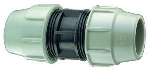 Plasson skarvkoppling för PEM 25mm