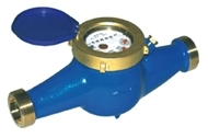 Vattenmätare QN 2,5
